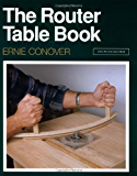 The Router Table Book (A Fine Woodworking Book)
