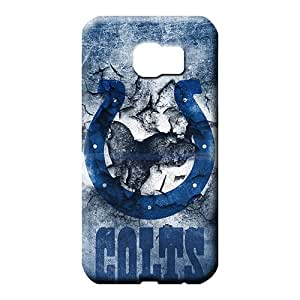 samsung galaxy s6 cover Phone fashion phone cover case indianapolis colts
