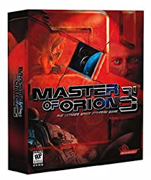 Duplicate of B00005TS56 -- Master of Orion 3 - duplicate - PC