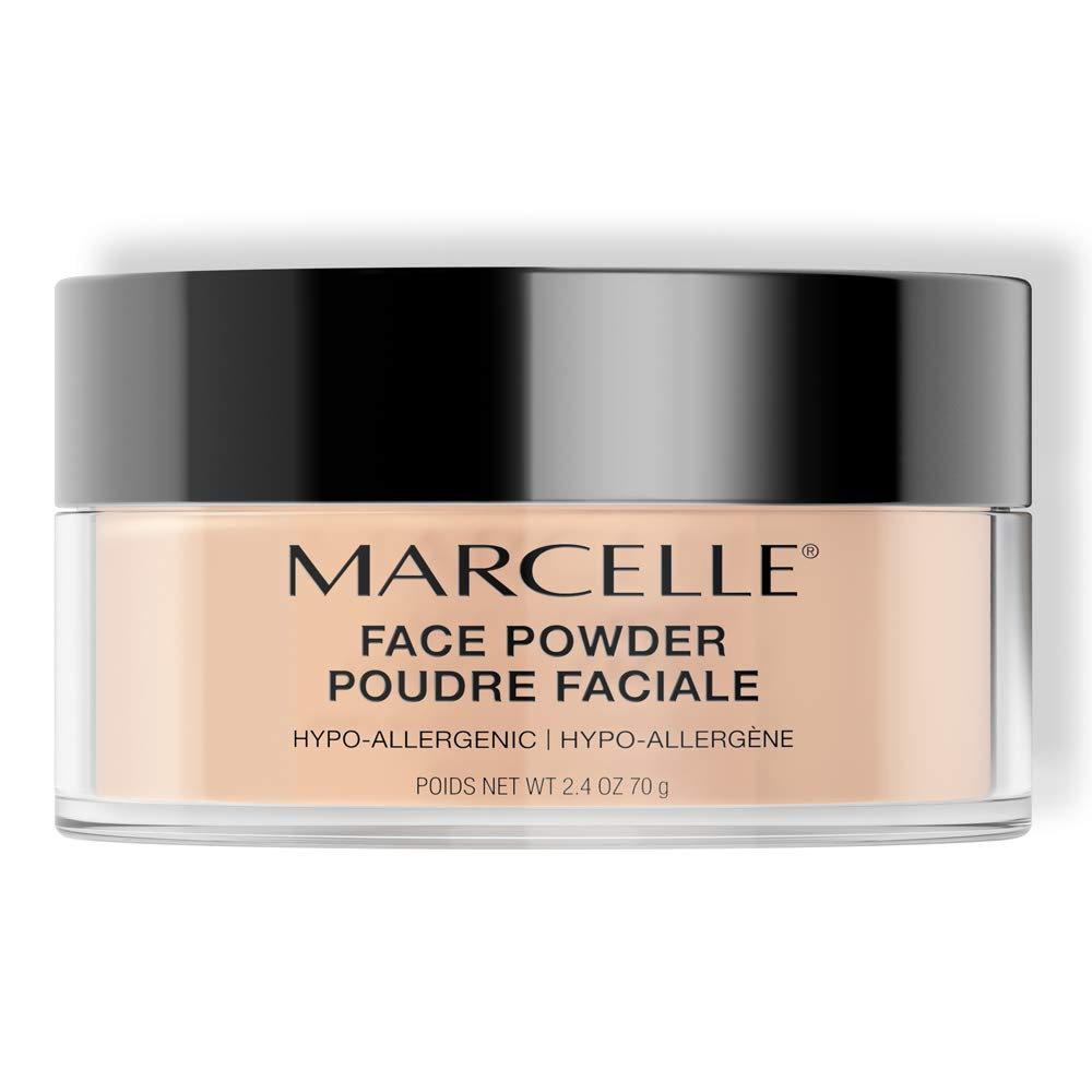 Marcell Face Powder