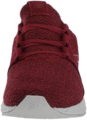 Burgundy Course Chaussures De Mcruzv1 Balance New Hommes Red Pour Mercury Nb wvUH5vnqx