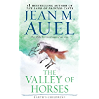 The Valley of Horses (with Bonus Content): Earth's Children, Book Two (English Edition)