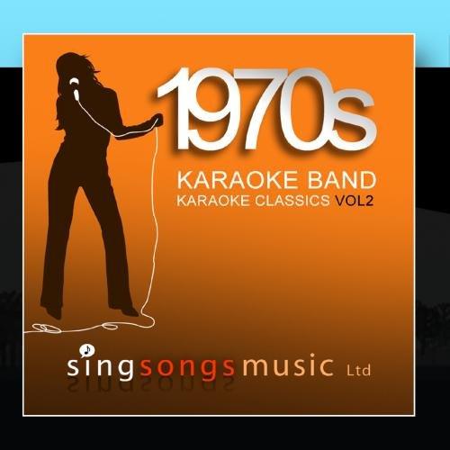 1970s Karaoke Classics Volume 2 (70s Karaoke)
