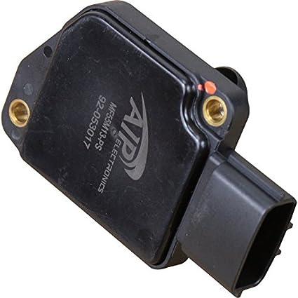 New M Air Flow Sensor Meter MAF For Suzuki Chevy Geo 1.6L 1.8L 2.5L