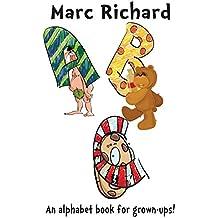 ABC: An Alphabet Book for Grown-Ups!