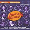 Just a Minute 8 Radio/TV Program by  BBC Worldwide Narrated by Nicholas Parsons
