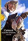 Carnaval ou La Fête à l'envers par Daniel