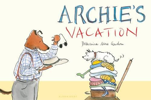Download Archie's Vacation PDF
