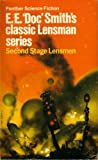 Second Stage Lensman (Lensman Series #5)