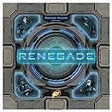 Renegade Deck-Building Game