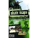 Vol3: Skate Maps - Vhs