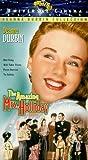 Amazing Mrs.Holliday [VHS]