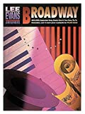 Evans Arranges Broadway, Lee Evans, Evans. Lee, 0793511135