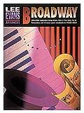 Evans Arranges Broadway, Lee Evans, Evans. Lee, 0793511135