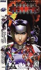 Burning Rangers - Sega Saturn