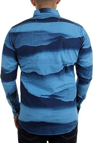 Akomplice Freedom For Blue Men Woven Mountain qYZfFrq