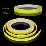 Vetoo Reflective Tape Outdoor Safety Warning