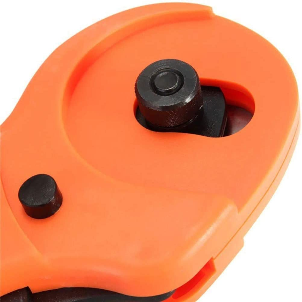 45mm Round Cutters Sewing Rotary Cloth Guiding Cutting Machine Quilters Quilting Fabric Craft Tool,Quilters Sewing Cutting Quilting Fabric Sewing Fabric Leather