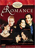 Masterpiece Theatre Collection - Romance - Anna Karenina / Wuthering Heights / Reckless
