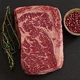 Wagyu Beef Rib Eye Steak - Marble Grade 7 - Whole, Cut To Order - 11 lbs cut to 1 3/4-inch steaks