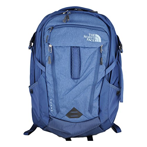 The North Face W Surge Blue/Blue Womens Daypack