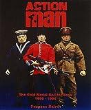 british bobby teddy bear - Action Man,  The Gold Medal Doll for Boys, 1966-1984