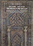 Islamic Art and Architecture, 650-1250, Ettinghausen, Richard and Grabar, Oleg, 0300088671