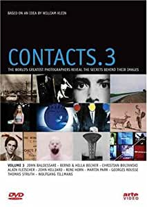 Contacts, Vol. 3: Conceptual Photography