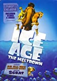 Ice Age The Meltdown Exclusive Includes games and More!
