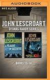 John Lescroart - Dismas Hardy Series: Books 13-14: A Plague Of Secrets, The Ophelia Cut