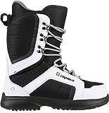 Sapient Guide Snowboard Boots Mens Sz 10