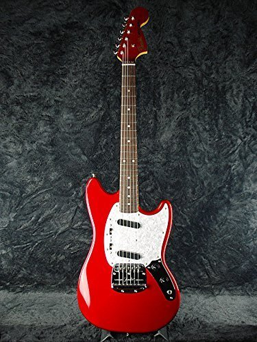 fender 1 2 size guitar - 2