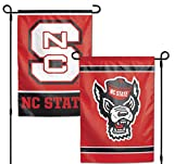 North Carolina State Wolfpack Official NCAA 11''x15'' Garden Flag by Wincraft