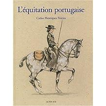 ÉQUITATION PORTUGAISE (L')