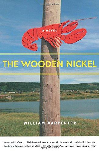 Download The Wooden Nickel: A Novel ebook