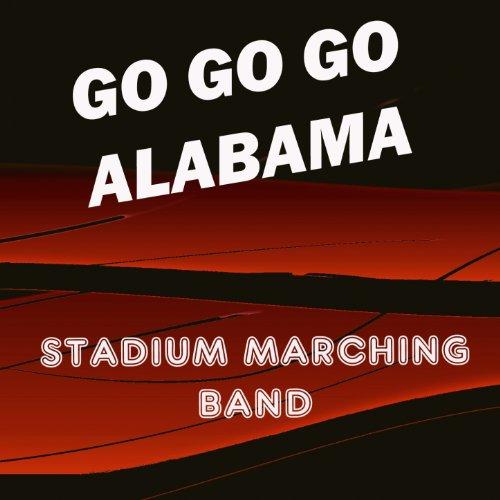 Alabama Yea Lyrics - Alabama Yea Fight Song Lyrics