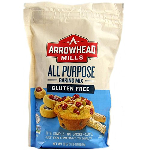 Arrowhead Mills All Purpose Baking Mix - 20 oz-2 - Mix Bread Mills Arrowhead