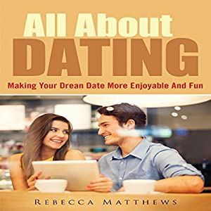All about Dating Audiobook