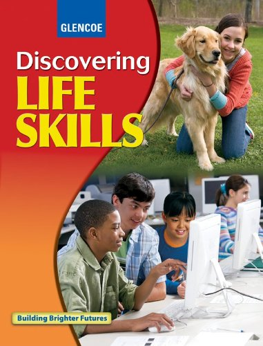 Discovering Life Skills Student Edition by McGraw-Hill Education