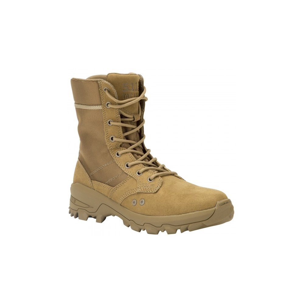 5.11 Tactical Series 5.11 Speed 3.0 Jungle RD Stiefel Dark Coyote