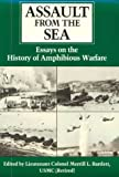 Assault from the Sea, Merrill L. Bartlett, 0870210769