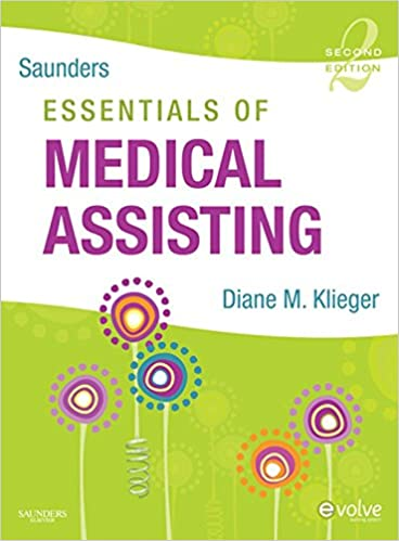 Saunders essentials of medical assisting e book kindle edition saunders essentials of medical assisting e book kindle edition by diane m klieger professional technical kindle ebooks amazon fandeluxe Image collections