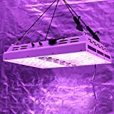 VIPARSPECTRA Dimmable Series PAR1200 1200W LED Grow