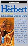 Le Cycle de Dune, tome 5 : L'Empereur-Dieu de Dune