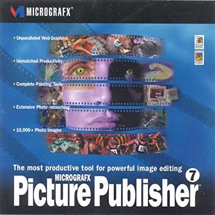micrografx picture publisher free