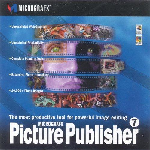 micrografx picture publisher