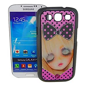 SOL Magic Eye Beauty Pattern 3D Effect Case for Sansung 9300