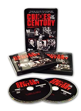 Amazon com: Crimes of the Century: Crimes of the Century, n/a