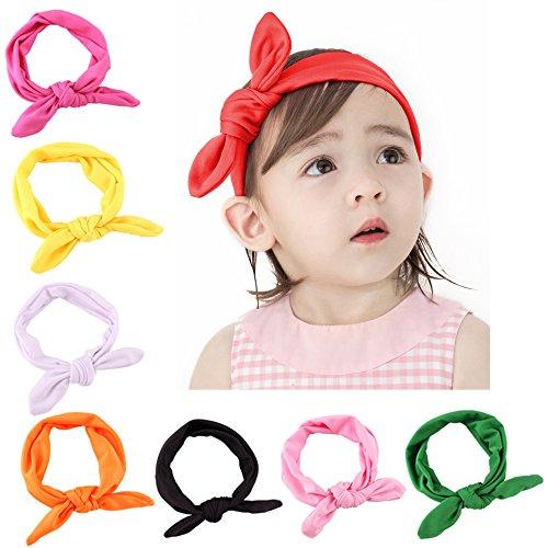 Multicolor Headbands Hairbands Kingyee Kids