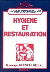 Hygiène et restauration : Edition 1992